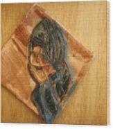 Tuesday - Tile Wood Print