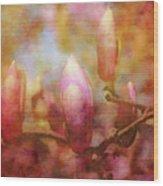 Tulip Tree Candelabra 8864 Idp_2 Wood Print