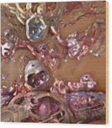 Tw 112 Wood Print