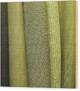 Tweeds Wood Print