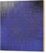 Twirl 091 Wood Print
