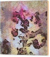 Typocosmy Layout  Id 16098-054729-96560 Wood Print