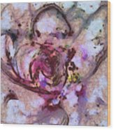 Tyranness Tissue  Id 16097-233723-68930 Wood Print