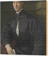 Ugolino Martelli Wood Print