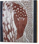 Unity  Wood Print