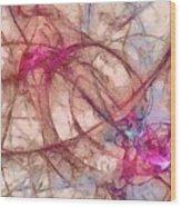 Unpersonalised Barren  Id 16098-001022-37630 Wood Print