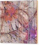 Unpersonalised Barren  Id 16098-001022-37631 Wood Print
