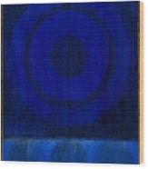 Untitled 1308 Wood Print