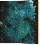 Untitled-175 Wood Print