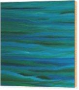 Untitled 27 Wood Print