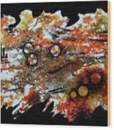 Untitled-85 Wood Print