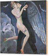 Van Dongen: Tango, C1930 Wood Print by Granger