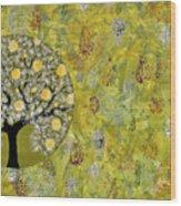Vanvas Wood Print