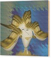 Venessa Wood Print