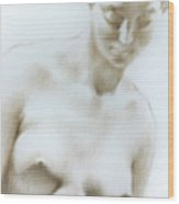 Venus 1d Wood Print