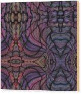 Venus Art Wood Print