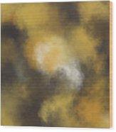 Versace Abstract-5 Wood Print