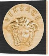 Versace Jewelry-1 Wood Print