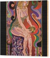 Vestas Wood Print by Bob Coonts