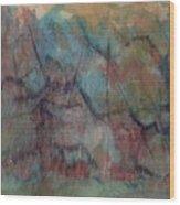 View Wood Print