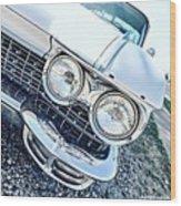 #vintage #carcorners Just Make So Wood Print