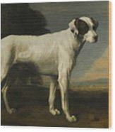 Viscount Gormanston Wood Print