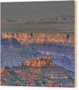 Vista Encantada 6082h Wood Print