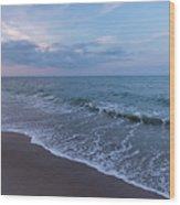 Vitamin Sea Lavallette Beach Nj  Wood Print