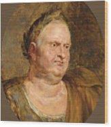 Vitellius Wood Print