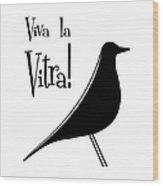 Vitra  Wood Print