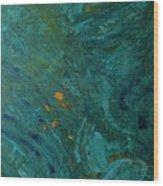 W Pulsar  Wood Print