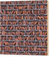 Wall Wood Print