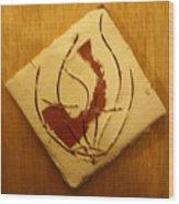 Wanda - Tile Wood Print