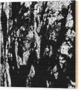 War 1 Wood Print