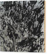 War 3 Wood Print