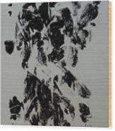 War 4 Wood Print