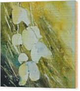Watercolor  220508 Wood Print