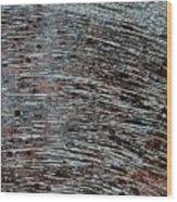 Waters Wood Print