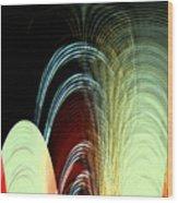 Waterworks 2 Wood Print