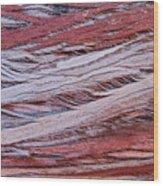 Weaver's Art Wood Print