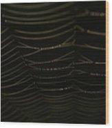 Webdew Wood Print