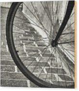 Weel Wood Print