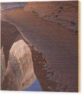 West Canyon 2 Wood Print