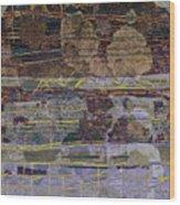 Westmorland 2 Wood Print