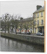 Westport Ireland I Wood Print