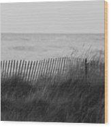 Westport Wa Wood Print