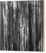 Luminosity Secrets Wood Print
