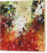 Whirlpool 004 Wood Print