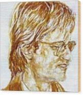 William Page, Portrait Wood Print