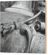 Williamsburg #2 Wood Print
